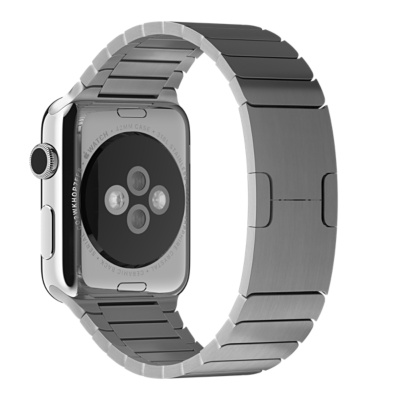 Apple Watch: Edelstahl-Armband kostet 499 Euro