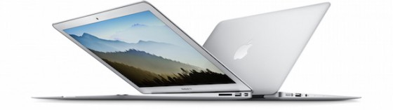 MacBookr Air 2015: Doch mit 4K Support bei 60 Hz