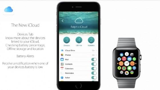 iOS 9 Konzept: So darf das neue iOS gerne aussehen