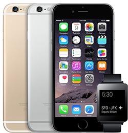 Android Wear soll für iPhone & iPad kompatibel werden