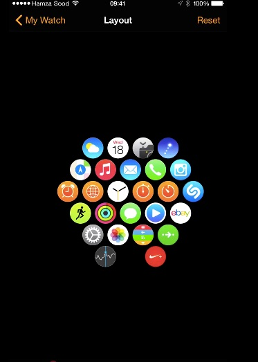 Apple Watch: So sortiert man Watch-Apps vom iPhone [Video]
