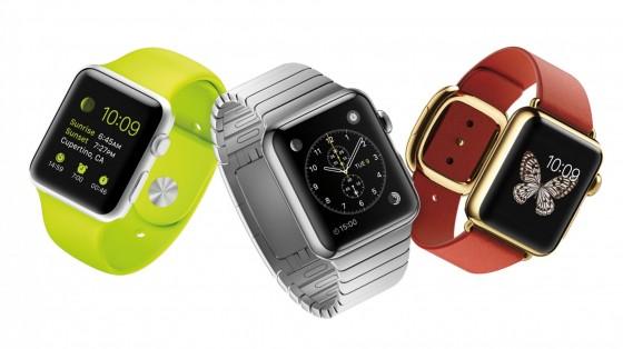Apple Watch: Pro Kunde nur eine Uhr zur Reservierung