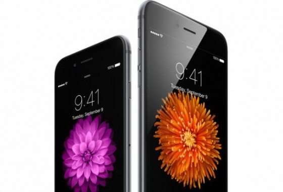 iPhone 6 (Plus): Beliebtestes Smartphone in China
