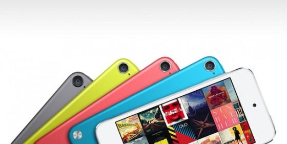 Neuer iPod: Release für 2015 wohl wahrscheinlich