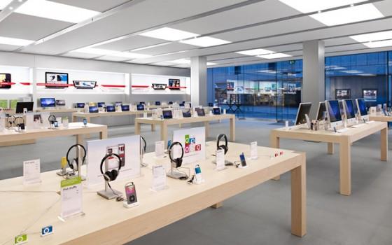 Apple Watch & Co. sollen Apple zum Milliarden-Unternehmen machen