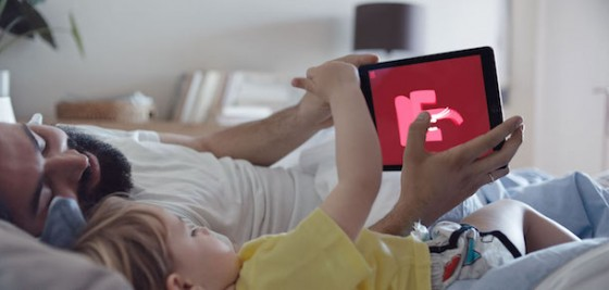 "iPad: ""Everything Changes with iPad""-Kampagne gestartet"